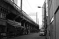 Old Akihabara along the Yamanote railway - panoramio.jpg
