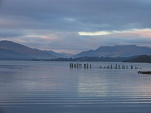 Balloch Travel Guide At Wikivoyage