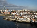Old Portsmouth - geograph.org.uk - 1514975.jpg