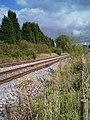 Old Railway Tracks Moira - geograph.org.uk - 934697.jpg