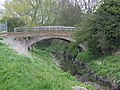 Old bridge over Small River Lea - geograph.org.uk - 768740.jpg