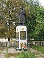 Olexandriya - World war II common grave 6december 2.JPG