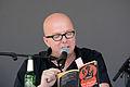 Oliver Rohrbeck beim Radio Eins Parkfest (2013).jpg