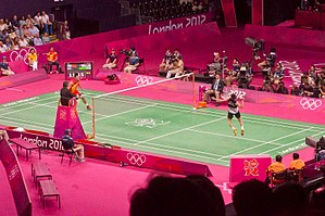 Sport in Malaysia - Lee Chong Wei