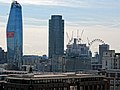 One Blackfriars and South Bank Tower from One New Change.jpg
