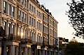 One of terrace buildings in South Kensington - panoramio.jpg