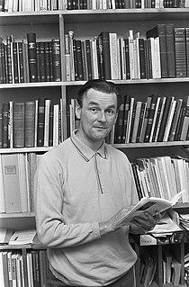 Harry M. Kuitert