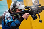 Open division competitor at the 2017 IPSC Rifle World Shoot.jpg