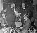 Opening Langouwen schaaktoernooi, Bestanddeelnr 905-4795.jpg