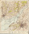 Ordnance Survey One-Inch Sheet 155 Bristol & Newport, Published 1946.jpg