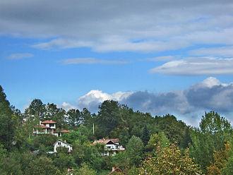 Oreshak, Lovech Province - Oreshak