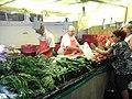 Organic food at the street fair of Redenção, Porto Alegre- Brazil 1.jpg