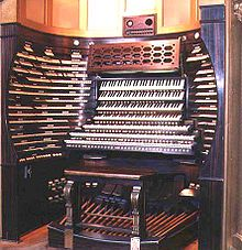 Atlantic City Organ Tour