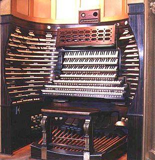 Boardwalk Hall Auditorium Organ pipe organ