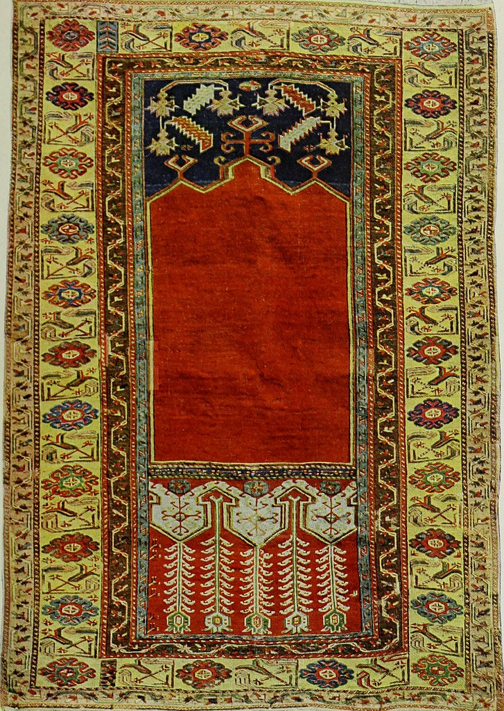 Datei Oriental Rugs Antique And Modern 1922