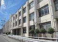 Osaka City Izuohigashi elementary school.JPG