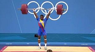Oscar Figueroa Weightlifter Wikipedia