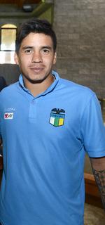 Osmán Huerta Chilean footballer
