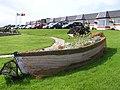Ostan Na Rosann Hotel, Dungloe, County Donegal - geograph.org.uk - 500614.jpg