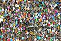 Ostereierbaum mit 10 000 Eier im Garten in Saalfeld...IMG 8876OB.jpg