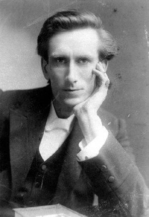 Oswald Chambers - Oswald Chambers, 1906