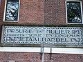 Oudeschans 69 and 71 sign.jpg