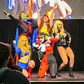 Oz Comic-Con 2014 (14415421389).jpg
