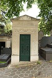 Tomb of Hostein