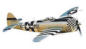 AVION P-47 N THUNDERBOLT dans USA 280px-P47.750pix