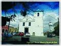 PARANAGUÁ (Centro Histórico, Catedral de Nossa Senhora do Rosário, construída em 1578), Paraná, Brasil by Nivaldo Cit Filho - panoramio.jpg