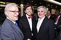 PES-Kongress mit Bundeskanzler Werner Faymann in Rom (12899760573).jpg