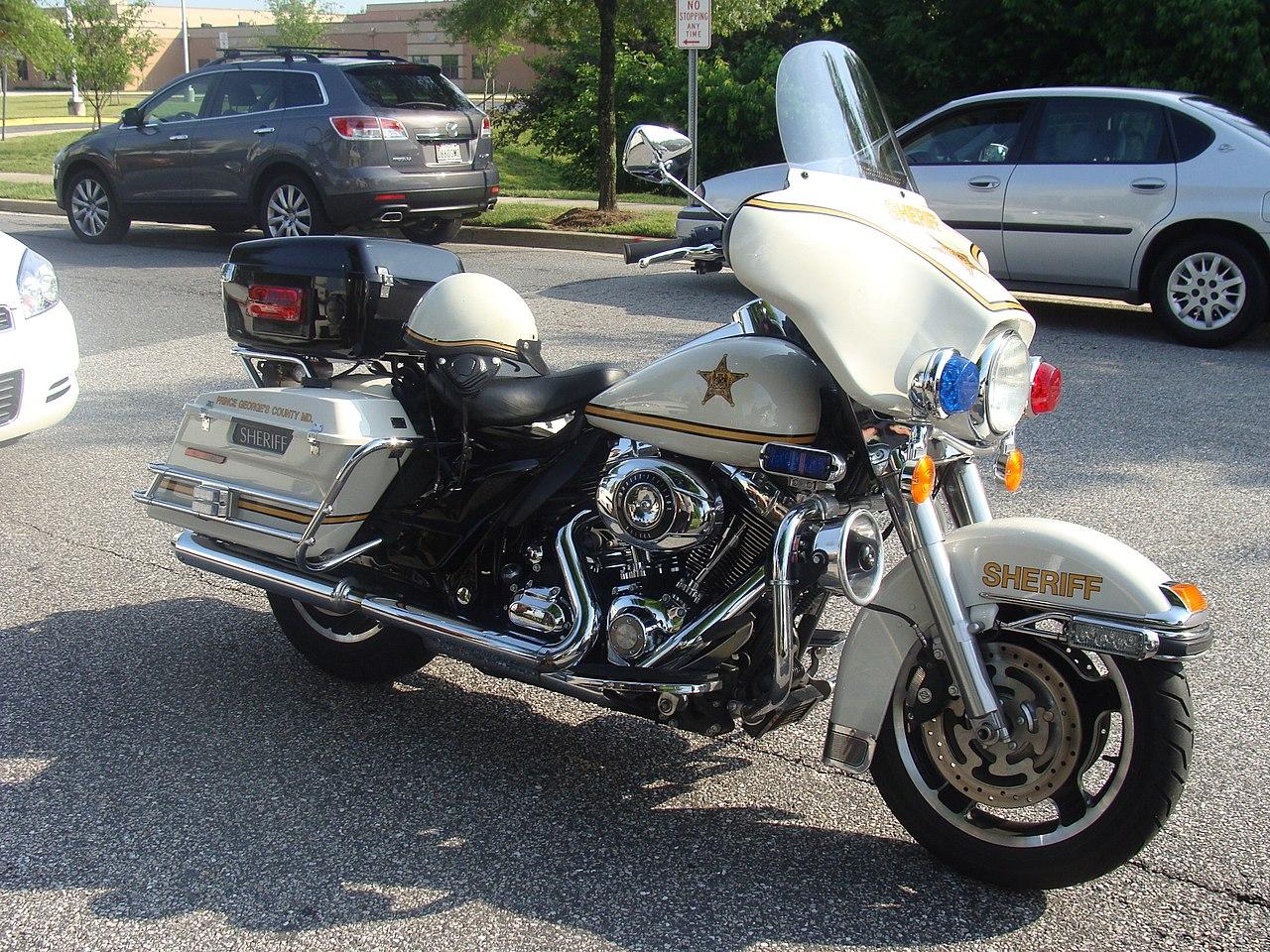 Harley Davidson Electra Limited