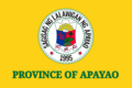 Flag of Apayao