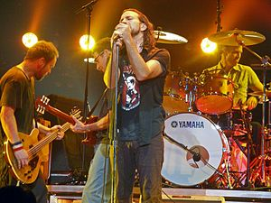 MTV Video Music Award for Best Rock Video - 1993 winner Pearl Jam