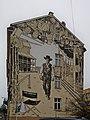 """PL-PK Rzeszów, mural """"W samo południe"""", 2021-03-01--10-09.jpg"""