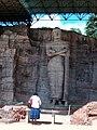 POLONNARUWA.Ancient city of srilanka.jpg