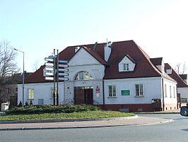 Gmina Nadarzyn