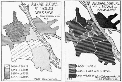 PSM V54 D186 Stature of poles and jews in warsaw.png