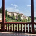 Paesaggio Ponte Vecchio e Fiume Brenta - Dalla collezione ENTER.png