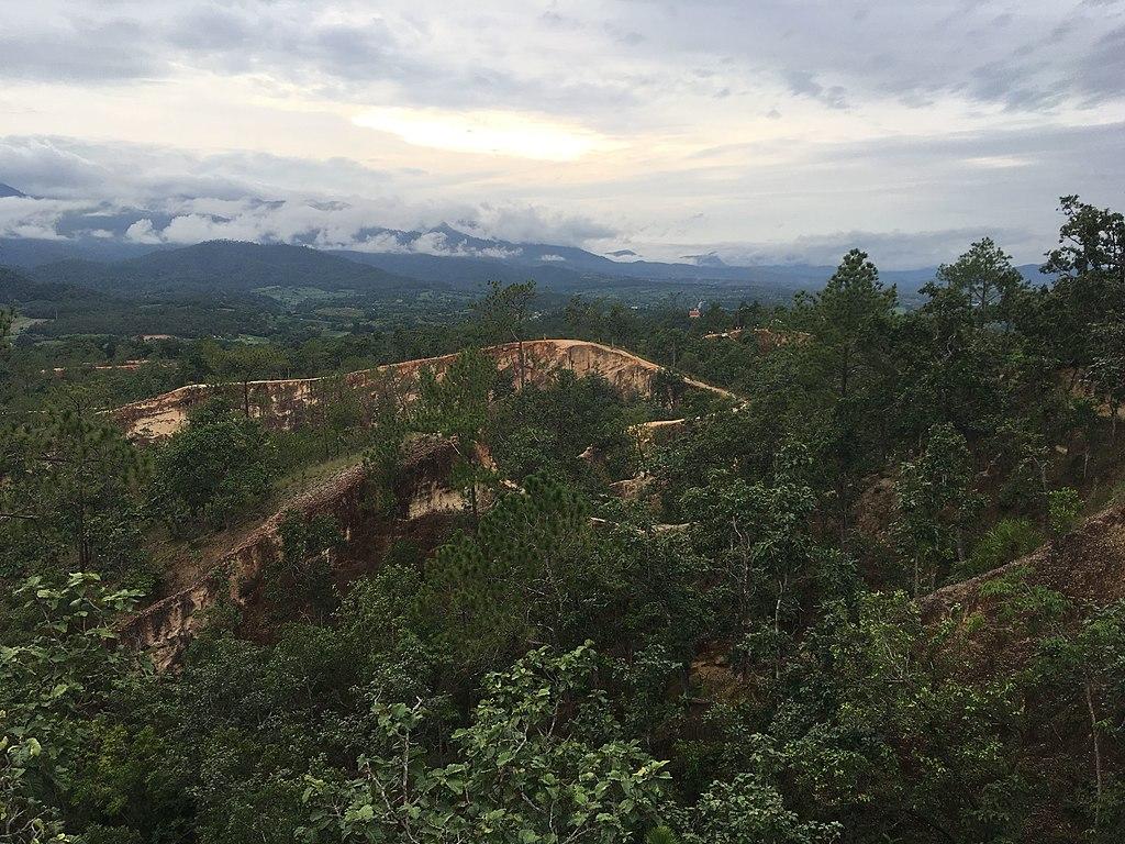 Pai Canyon 8