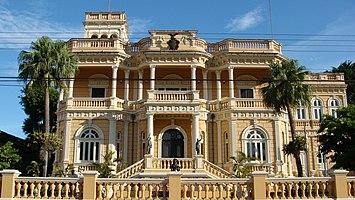 Palácio Rio Negro (Manaus)