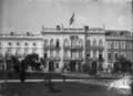 Palácio do Patriarcado, Embaixada do Império Alemão (c. 1898-1908) - Joshua Benoliel.png
