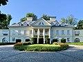 Palace in Śmiłowice, Poland, 2019, 09.jpg