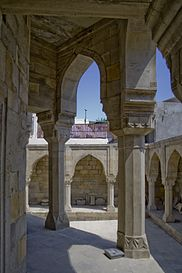 Palace of the Shirvanshah.jpg