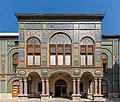 Palacio de Golestán, Teherán, Irán, 2016-09-17, DD 07.jpg