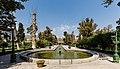 Palacio de Golestán, Teherán, Irán, 2016-09-17, DD 43.jpg