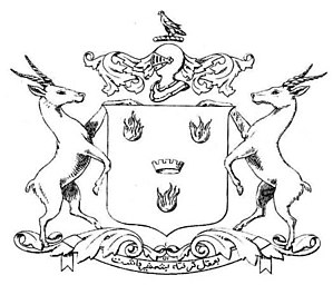 Palanpur State - Image: Palanpur state Co A