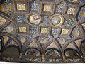 Palazzo costabili, sala dei profeti e delle sibille, affreschi di un aiutante del garofalo 05.JPG