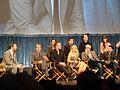 PaleyFest 2011 - Freaks and Geek Reunion - the cast (5525050246).jpg