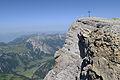 Panüelerkopf Gamperdonatal, Nenzinger Himmel 1.JPG
